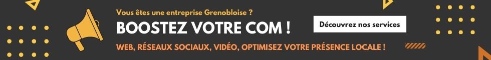 Votrecommunication sur Vivre à Grenoble