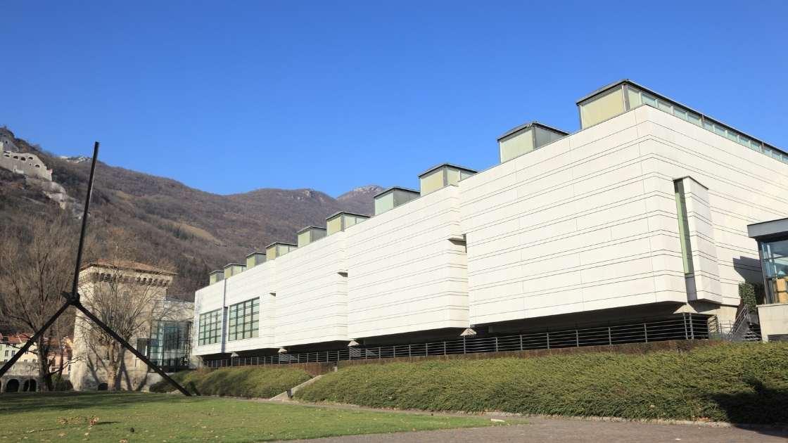 Les musées de Grenoble