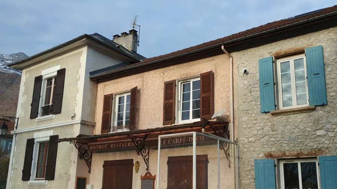 Ou habiter autour de Grenoble ? Le village de Claix
