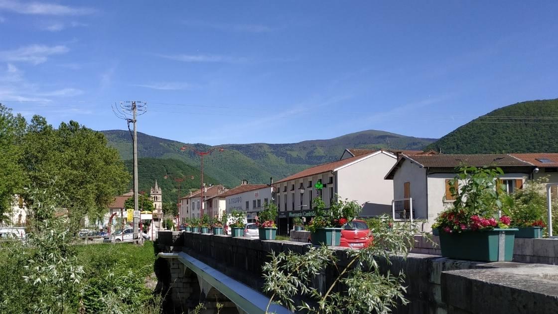 Vif Isère